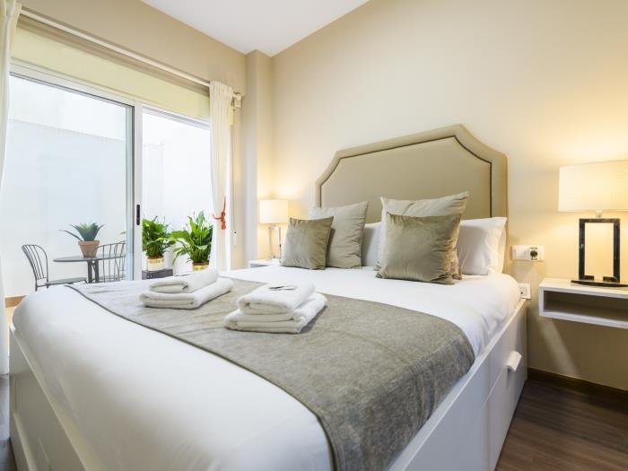 Torres de Serranos - Apartamentos Valencia